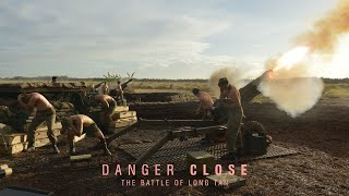 Danger Close The Battle of Long Tan  Target My Location