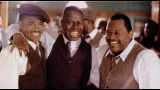 10000 Black Men Named George 2002  Andre Braugher Charles S Dutton dir Robert Townsend