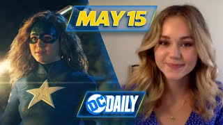 The CWs Stargirl Premieres on Monday  Brec Bassinger Interview
