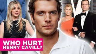 Why Is The Witcher Henry Cavill Still Single  Rumour Juice
