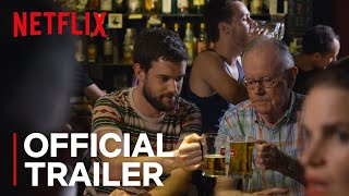 Jack Whitehall Travels With My Father  Official Trailer HD  Netflix