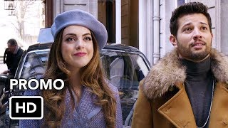 Dynasty 2x14 Promo Parisian Legend Has It  HD Season 2 Episode 14 Promo