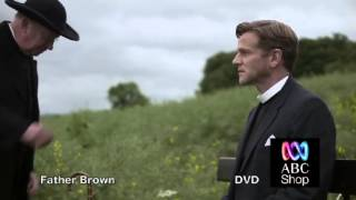 Father Brown  DVD Preview