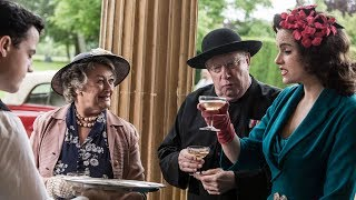 Father Brown The Smallest of Things Preview