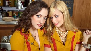 Its Pretty Clear Now Why 2 Broke Girls Was Canceled