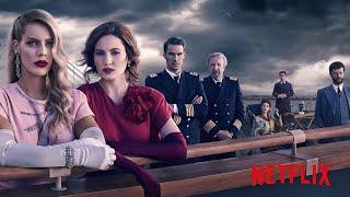High Seas  Resmi Fragman  Netflix