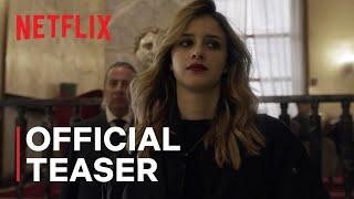 Baby Season 3  Teaser  Netflix
