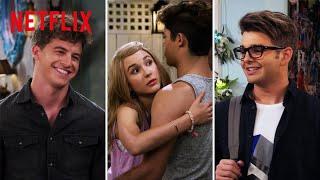 How to be Awkwardly Cute Around Boys  Alexa  Katie  Netflix Futures