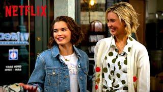 Top 7 Times Alexa  Katie Were BFF Goals   Netflix Futures