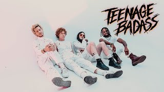 Teenage Badass Trailer  2020