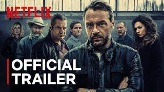 Undercover Season 2  Official Trailer  Netflix