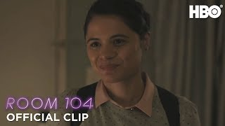 Room 104 Ralphie Season 1 Episode 1 Clip  HBO