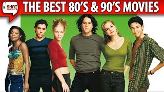10 Things I Hate About You 1999  Best Movies of the 80s  90s