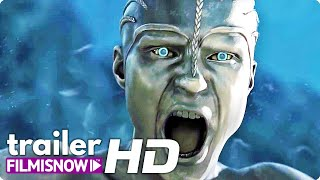 RAISED BY WOLVES 2020 Trailer VO da Nova srie de Ridley Scott
