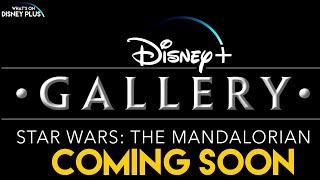 Disney Gallery The Mandalorian Coming Soon To Disney  Disney Plus News