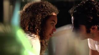 Recovery Road 1x07 Clip Kiss   Freeform