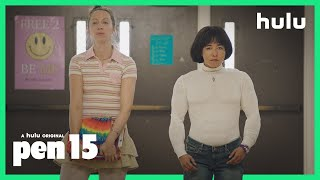 Pen15 Season 2 Trailer Official  A Hulu Original