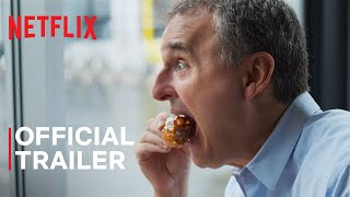 Somebody Feed Phil Season 3  Official Trailer  Netflix