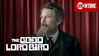 My Name Is John Brown Teaser  The Good Lord Bird  SHOWTIME