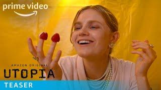 Utopia  Official Teaser
