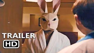 UTOPIA Official Trailer 2020 John Cusack