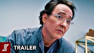 UTOPIA Official Trailer 2020 John Cusack Mystery SciFi Series HD