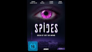 SPIDES Official Trailer deutsch