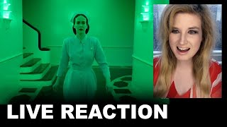 Ratched Netflix Trailer REACTION