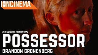 Brandon Cronenberg  Possessor  2020 Sundance Film Festival