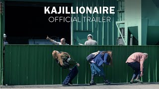 KAJILLIONAIRE  Official Trailer HD  In Theaters September 18