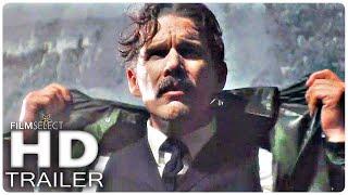 TESLA Trailer 2020