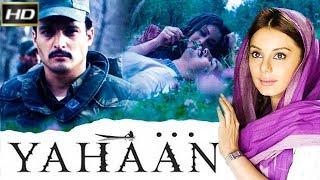 Yahaan 2005  Romantic Movie  Jimmy Shergill Mukesh Tiwari Minissha Lamba Yashpal Sharma