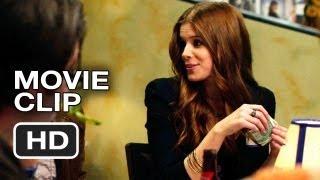 10 Years Movie CLIP 1 2012  Channing Tatum Rosario Dawson Movie HD