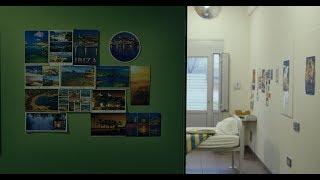 12 days 12 jours  Raymond Depardon  Official Trailer