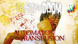 Automaton Transfusion 2006  1 Bin of Doom