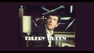 WMAQ Channel 5  Ellery Queen Adventure of the Sinister Scenario Complete Broadcast 881976