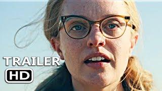 SHIRLEY Official Trailer 2020 Elisabeth Moss Movie