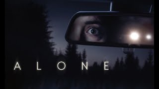 Alone  Official Trailer