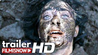 ALONE Trailer 2020 Survival Horror Thriller Movie