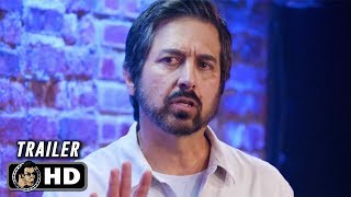 RAY ROMANO RIGHT HERE AROUND THE CORNER Official Trailer HD Netflix Comedy Special