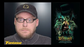 The Mortuary Collection  Movie Review  Fantasia Festival 2020  Spoilerfree