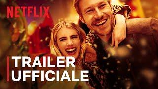 Holidate con Emma Roberts  Trova la compagnia perfetta  Trailer ufficiale  Netflix