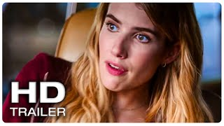 HOLIDATE Official Trailer 1 NEW 2020 Emma Roberts Romance Movie HD
