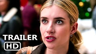 HOLIDATE Official Trailer 2020 Emma Roberts Romance Movie HD