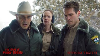 THE WOLF OF SNOW HOLLOW Official Trailer 2020