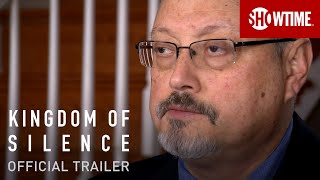 Kingdom of Silence 2020 Official Trailer  SHOWTIME Documentary Film