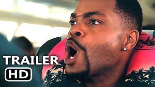 SNEAKERHEADS Trailer 2020 King Bach Comedy Series