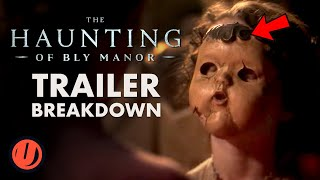 Netflixs THE HAUNTING OF BLY MANOR Trailer Breakdown  All The Spooky Details You Missed