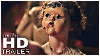 THE HAUNTING OF BLY MANOR Trailer 2 2020