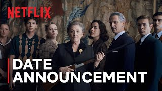 Someone Has to Die  Date Announcement  Netflix
